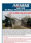 M2110 - 6-Row Peanut Combine Brochure