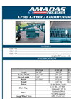 CLC-18 - Crop Lifter/Conditioners Brochure