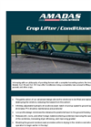Crop Lifter Conditioner - Brochure