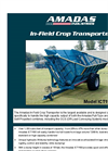 Crop Transporters - Brochure