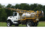 GVM  - Model 7300  Series - Hydra Spray