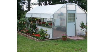 Easy-Grow Hobby Greenhouse