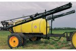 Model 2600 Gallon - Field Boss Pull Type Sprayer