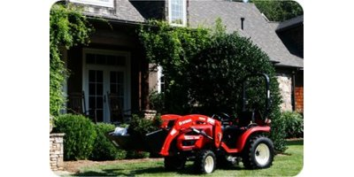 Branson  - Model 2400 - Tractors