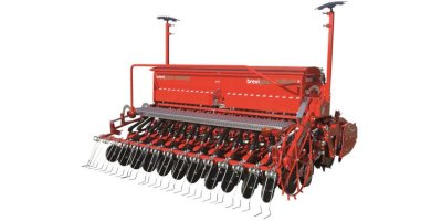 Breviglieri - Model SM-I  - Mechanical Seed Drill