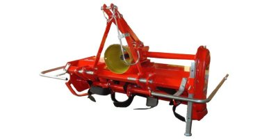 Breviglieri - Model B 25 F - Fixed Rotary Tiller