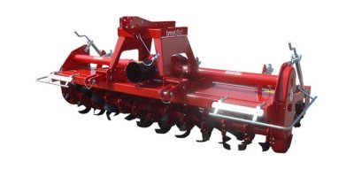 Breviglieri - Model B 170 V - Fixed Rotary Tiller