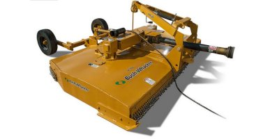 Model ST-104 - Heavy Duty Dual Spindle Rotary Cutters