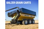 Balzer - Grain Carts