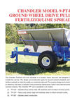 9-PT-FT - Fertilizer and Lime Spreader Brochure
