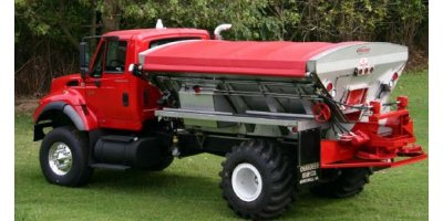 Model FTL-EXW - Fertilizer/Lime Spreader