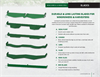 Lockwood - Model 552 & 554 - Windrower Brochure