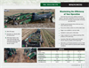 Lockwood -Model 554 XTS - Windrower Brochure