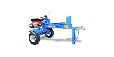 Wallenstein - Model WE225 - Trailer Log Splitters