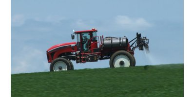 Apache Sprayer - Model AS720 - Sprayer