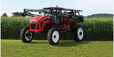 Apache - Model AS720 - Sprayer