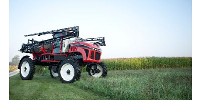 Apache Sprayer - Model AS1025 / AS1020 - Sprayer