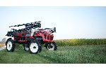 Model AS1025 / AS1020 - Sprayer