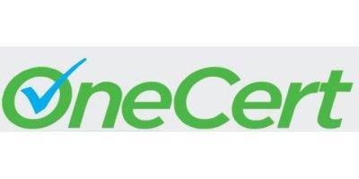 OneCert Asia