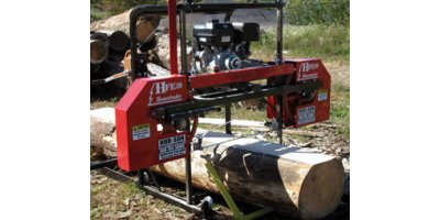 Hud-Son - Model HFE 30 - Homesteader Sawmill