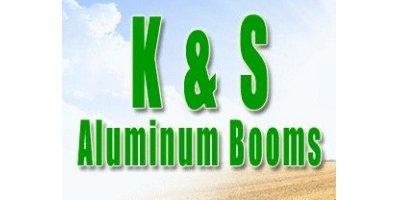 K & S Aluminum Booms