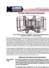 K-Line-Corner Karousel Brochure