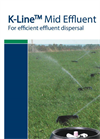 Mid Effluent Dispersal Brochure