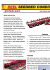 Pull Type Seedbed Conditioner Brochure