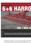 Model 6×6 - Bar Harrow Brochure