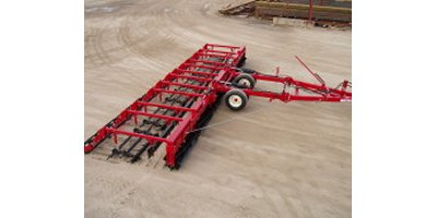 McFarlane - Reel Seedbed Conditioner