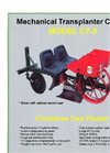 Model CT-5 - Christmas Tree Transplanters Datasheet
