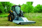 Brush Cutt  - Model CF360 - Skid-Steer Rotary Type Mower