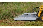 BAUMALIGHT  - Model CF372 - Skid-Steer Rotary Type Mower