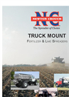 Newton - Model 54 - Full Float Spreader - Brochure