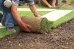Approved Trader - Turfing for Landscaping and Gardening