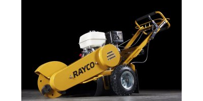 Rayco - Model RG13 Series II - Handlebar Stump Cutters