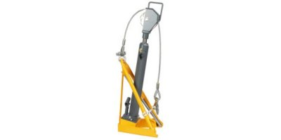 Rhino - Model PL-3 Series - Hydraulic Post Puller
