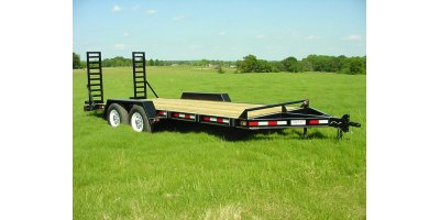 Custom Built Utility Trailers