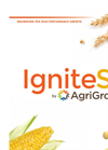 IgniteS - Liquid Fertilizers Brochure