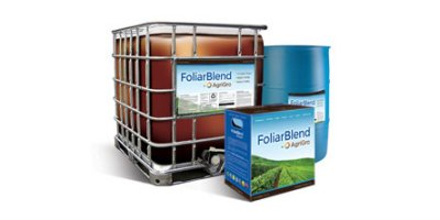FoliarBlend - Liquid Fertilizers