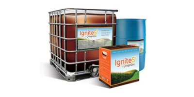 IgniteS - Liquid Fertilizers