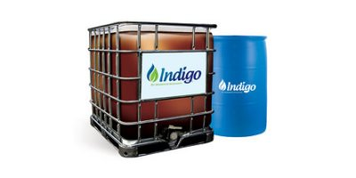 Indigo - Bio-Degradation Accelerator