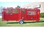 Cattlemaster - Model 2100M - Chute