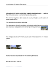 Greenhouses with Photovoltaic Panels Brochure