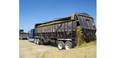 AGRI-FLEX - Wide Belt Trailers