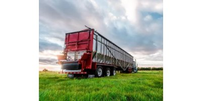 Trinity AGRI-FLEX™ - Wide Belt Trailers