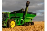 Unverferth - Corner-Auger Grain Carts