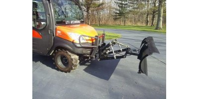 Plowboy - 3-point Hitch Snowplow