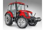Zetor Proxima - Model Plus - Tractor