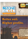 Nzone - Model GL - Nitrogen Fertilizer - Brochure